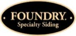 Foundry Siding Logo